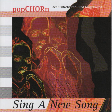 Sing A New Song Cover